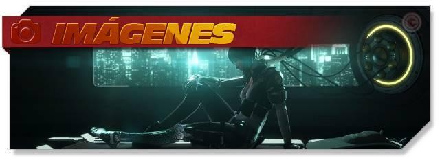 First Assault - Screenshots headlogo - ES