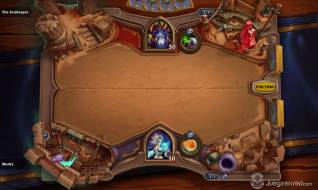 Hearthstone Hall of Explorers JeR3