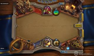 Hearthstone Hall of Explorers JeR4