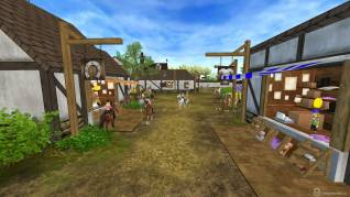Star Stable analisis JeR2