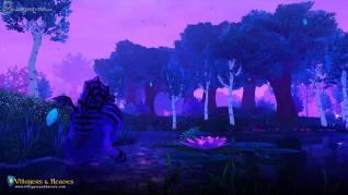 Villagers & Heroes actualizacion Secret of the Coille JeR2