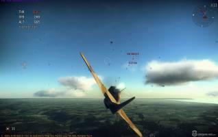 War Thunder opinión JeR2