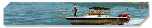 World of Fishing - news