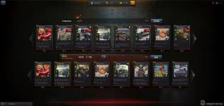 World of Tanks generals imágenes lanzamiento JeR2