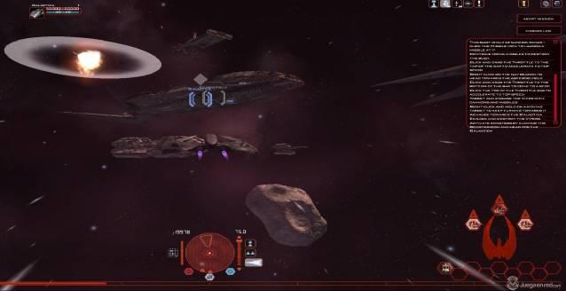 Battlestar Galactica Online imagenes articulo encanta JeR2