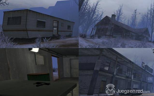 Combat Arms imagenes modo Hunted JeR1