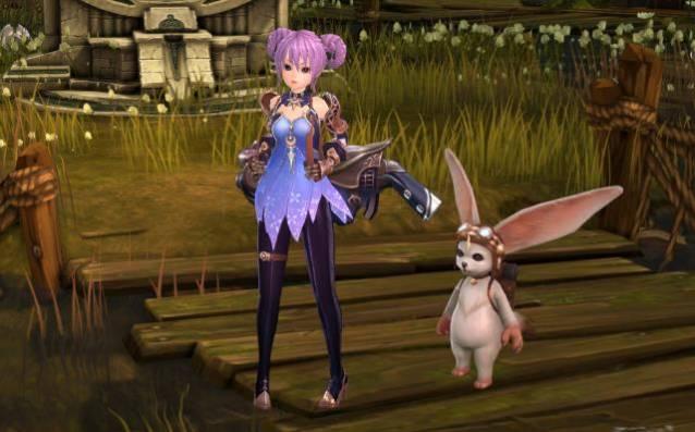 Devilian Nanus pet screenshot