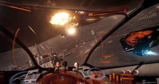 Elite Dangerous expansion Horizons imagenes aterrizajes planetarios JeR1
