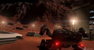 Elite Dangerous expansion Horizons imagenes aterrizajes planetarios JeR2