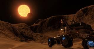 Elite Dangerous expansion Horizons imagenes aterrizajes planetarios JeR3