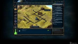 Empire Universe 3 imagenes generales JeR1