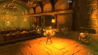 Orcs Must Die Unchained imagenes mapa Surrounded JeR1