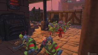 Orcs Must Die Unchained imagenes mapa Surrounded JeR2