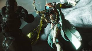 Warframe imagenes actualizacion The Second Dream PS4 JeR1