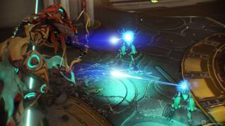 Warframe imagenes actualizacion The Second Dream PS4 JeR2