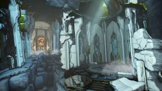 Warframe imagenes actualizacion The Second Dream PS4 JeR3