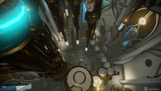 Warframe imagenes actualizacion The Second Dream PS4 JeR4