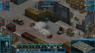 Affected Zone Tactics imagenes JeR7