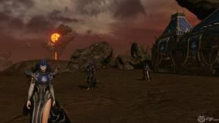 Cabal 2 imagenes actualización calamity of war JeR3