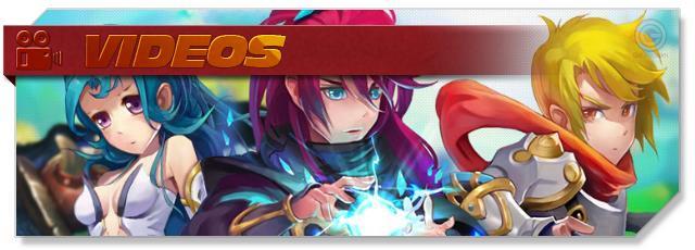 Clash of Avatars - Videos headlogo - ES