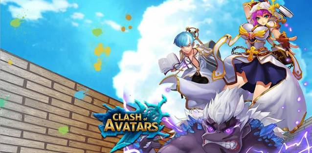 Clash of Avatars image