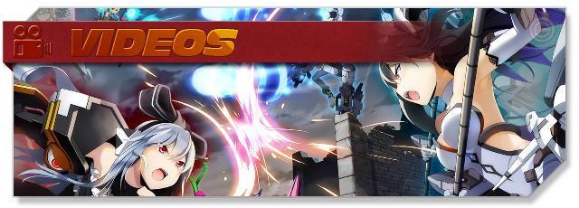 Cosmic League - Videos headlogo - ES