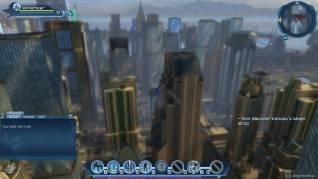 DC Universe Online imagenes lanzamiento Xbox One JeR1