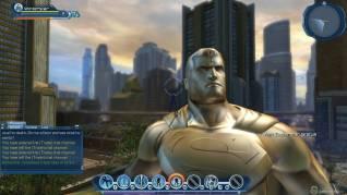 DC Universe Online imagenes lanzamiento Xbox One JeR2