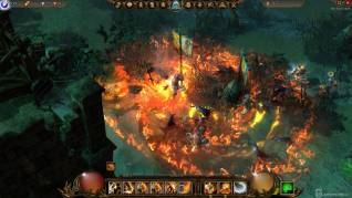 Drakensang Online screenshot (5)