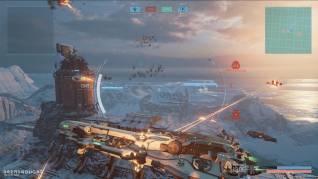 Dreadnought screenshot 6