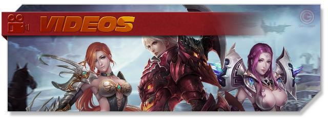 Guardians of Divinity - Videos headlogo - ES