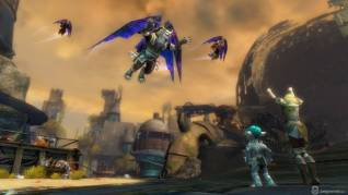 Guild Wars 2 actualización invierno JeR1