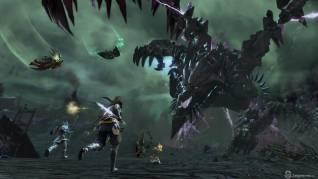 Guild Wars 2 actualización invierno JeR4
