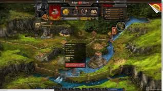 Khan Wars imagenes promo JeR3