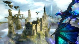Riders of icarus imagenes JeR1
