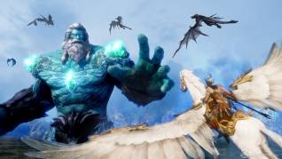 Riders of icarus imagenes JeR3