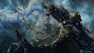 Riders of icarus imagenes JeR4