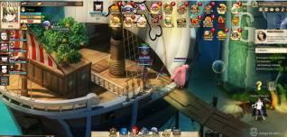 Supreme Pirates promoción JeR2