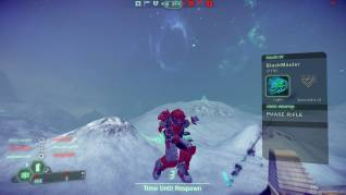Tribes Ascend imagenes analisis JeR1