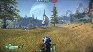 Tribes Ascend imagenes analisis JeR5