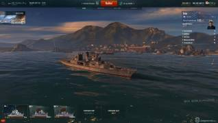 World of warships imagenes articulo cambio JeR1