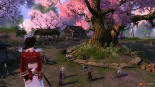 Age of Wulin capitulo 8 expansion imagenes juegaenred 1