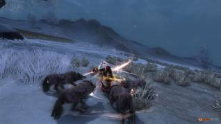 Age of Wulin capitulo 8 expansion imagenes juegaenred 4