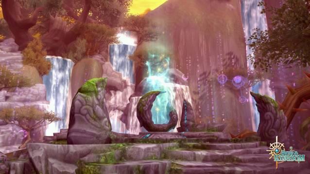 Aura Kingdom actualizacion contenido 90 imagen  (1)