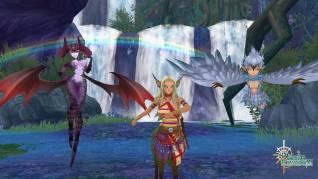 Aura Kingdom actualizacion contenido 90 imagen  (2)