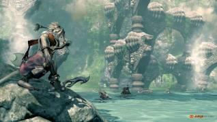Blade and Soul Rising Waters contenido actualizacion imagen juegaenred (7)