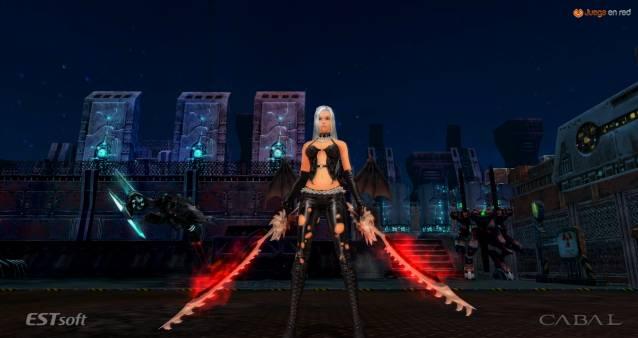 CABAL Online steam juegaenred lanzamiento imagen 1