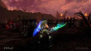 CABAL Online steam juegaenred lanzamiento imagen 4