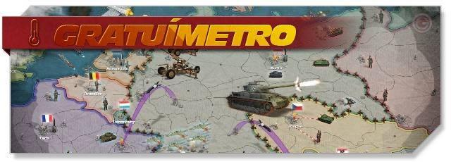 Call of War - F2PMeter headlogo - ES