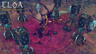 ELOA The Lost Temple update screenshot (1)